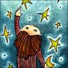 stars- art by <lj user=lierre>
