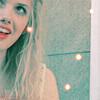 skins; cassie smile