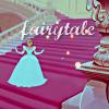 [cinderella] fairytale