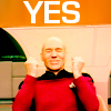 Picard Yes