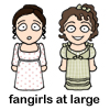 Fandom: General Fangirling