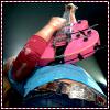 Miranda- Guitar Upshot