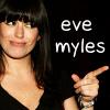 Eve Myles Fans