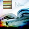 Books: Nikki