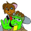 pond_scum_comic userpic