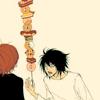 K: deathNOTE ! [L-balancingDONUTS]