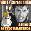armed'n'dangerous
