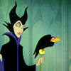 Maleficent // with Diablo