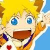 [Naruto] the art of glomping ♥