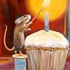 Voldemoo: birthday 4
