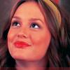 Sarah: blair waldorf