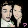 ashli_xxx: Robert + Kristen