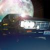 Impala - the Moon