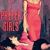 Pulp Fiction - I Prefer Girls
