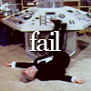 dr who. fail.