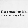 nursing school hilarious
