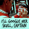 Kali: Google her skull-rightonicons