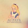 Alice - Au Pays des Merveilles