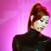 Ye Eun } Nobody but you }