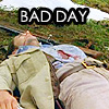 Sapph: TLW - Roxton bad day