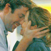 Jim and Pam engagement kiss
