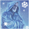 solace, peacefull, enlightenment, serentiy, snow