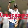 Cruzcampo drunk Villa official sponsor