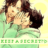 ~ Kemi ~: Keep a secret