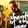 the mcroxoring jingle jangle: VM: Lamb - Sheriff of the Year