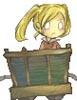 chibi cart