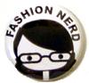 Fashion Nerd