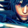 Failure will never overtake me//Noctis