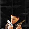 Audrey: {SPN} Dean - 2 guns