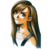 DonAithnen: Games: Tifa - FF7