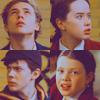 Narnia, amestari