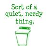 Dr Horrible nerdy