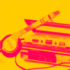 Music - 80s Tape Deck