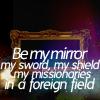 VLV, Mirror