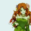 уходя без подписей: baby ivy