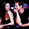 Syd15: Farscape - John&Aeryn . Little Heart
