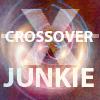 Jenn: crossover junkie
