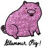 glam pig