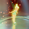 tinkerbell; clap if you believe
