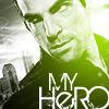 MY HERO (sylar)