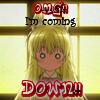 koi_suru_usagi: Coming Down