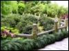 Лун Цзин, сад Цянь Луна