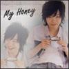 haruna: Non-chan   My Honey