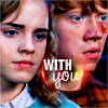 Lany: Ron and Hermione