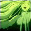 green goddess - happiness
