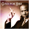 Charles Gunn: Gunn for Hire